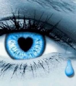 Coração nos Olhos
